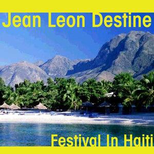 Jean Leon Destiné 歌手頭像