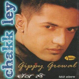 Gippy Grewal 歌手頭像