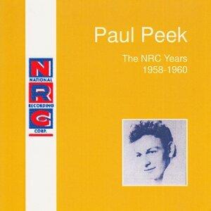 Paul Peek 歌手頭像