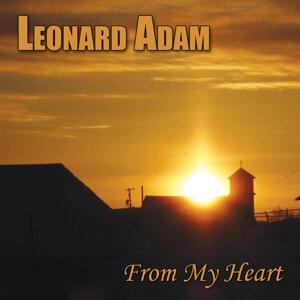 Leonard Adam 歌手頭像