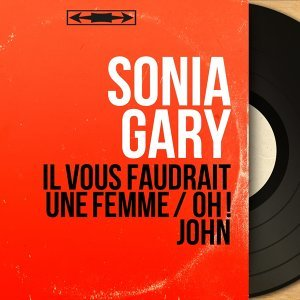 Sonia Gary 歌手頭像