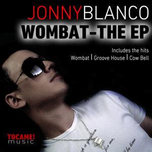 Jonny Blanco