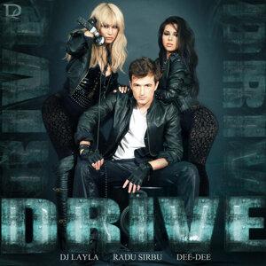 Dj Layla feat Radu Sirbu & Dee-Dee