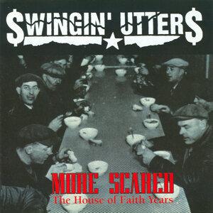 Swingin' Utters 歌手頭像