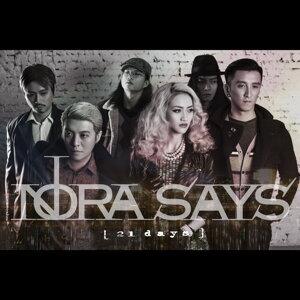 Nora Says 歌手頭像