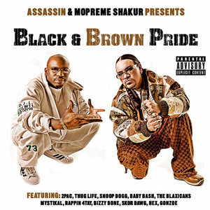 Mopreme Shakur & Assassin 歌手頭像