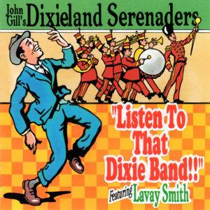 John Gill's Dixieland Serenaders 歌手頭像