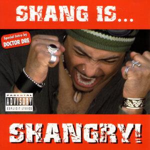 Shang 歌手頭像