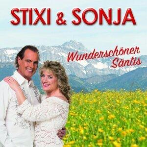 Stixi & Sonja 歌手頭像