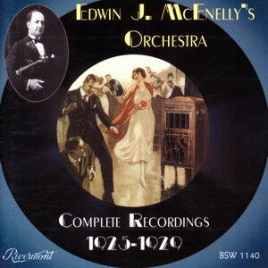 Edwin J. McEnelly's Orchestra 歌手頭像