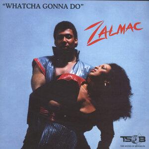 Zalmac 歌手頭像