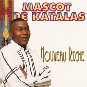 Mascot de Katalas 歌手頭像