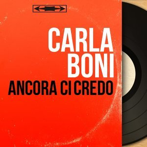 Carla Boni 歌手頭像