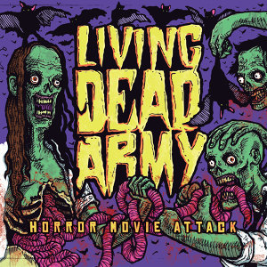 Living Dead Army