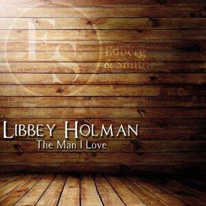 Libby Holman 歌手頭像