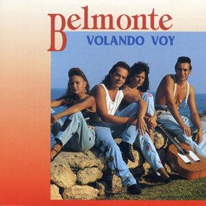 Belmonte 歌手頭像