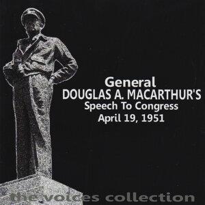 Douglas A. MacArthur 歌手頭像
