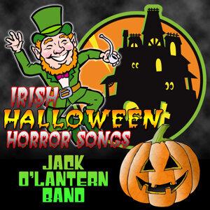 Jack O'Lantern Band 歌手頭像