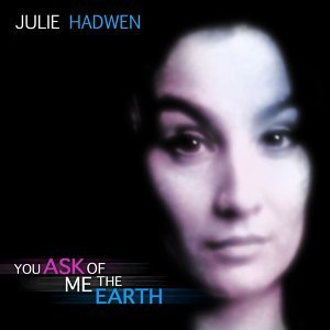 Julie Hadwen