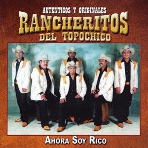 Los Rancheritos del Topochico 歌手頭像