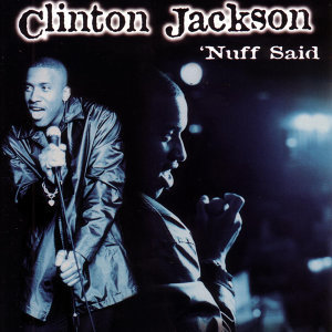 Clinton Jackson