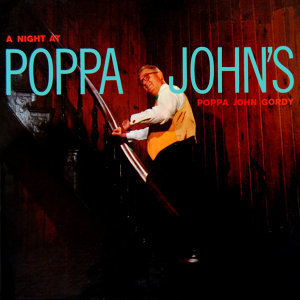 Poppa John Gordy 歌手頭像