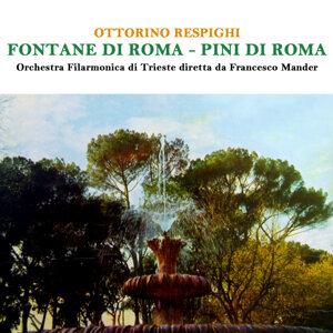 Orchestra Filarmonica Di Trieste 歌手頭像