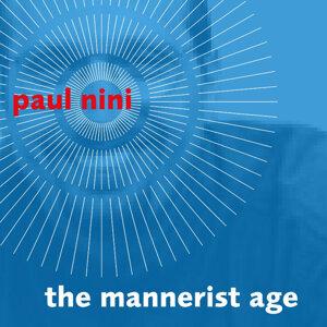 Paul Nini 歌手頭像