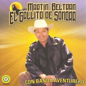 Martin Beltran - El Gallito de Sonora 歌手頭像