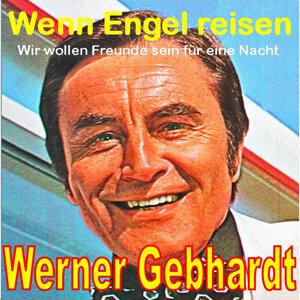 Werner Gebhardt 歌手頭像