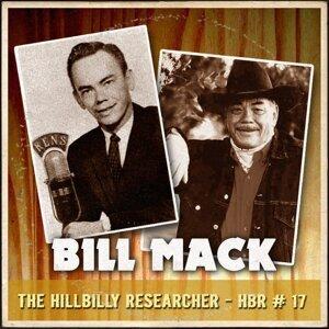 Bill Mack 歌手頭像