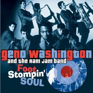 Geno Washington & The Ram Jam Band 歌手頭像