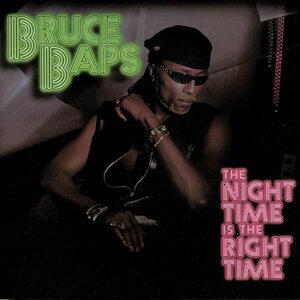 Bruce Baps 歌手頭像
