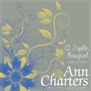 Ann Charters 歌手頭像