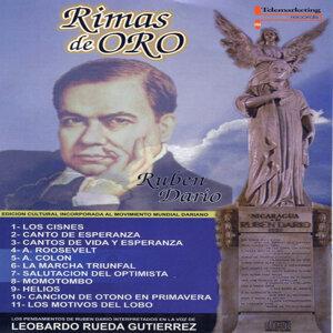 Leobardo Rueda Gutierrez 歌手頭像