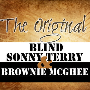 Blind Sonny Terry | Brownie McGhee 歌手頭像