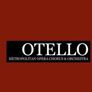 Metropolitan Opera Chorus 歌手頭像