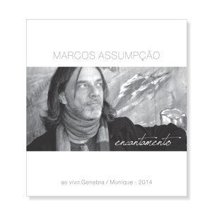 Marcos Assumpção 歌手頭像