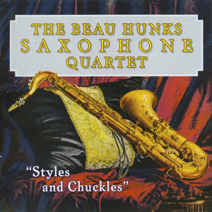 The Beau Hunks Saxophone Quartet 歌手頭像
