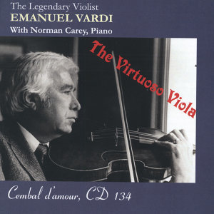Emanuel Vardi, Norman Carey 歌手頭像