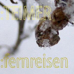 Teimer 歌手頭像