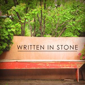 Written In Stone 歌手頭像