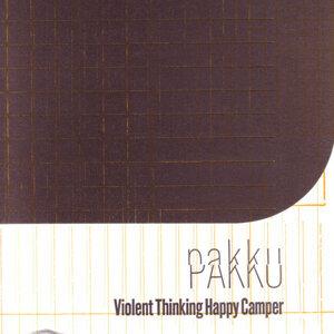 Pakku 歌手頭像