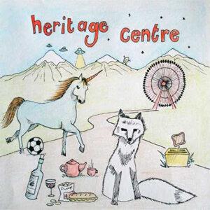 Heritage Centre 歌手頭像