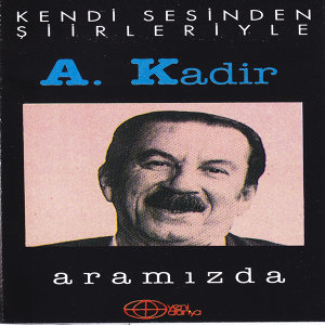 A.Kadir 歌手頭像