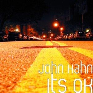 John Hahn 歌手頭像