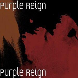 Purple Reign 歌手頭像