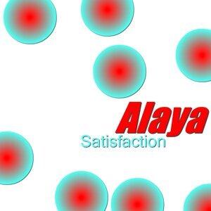 Alaya 歌手頭像