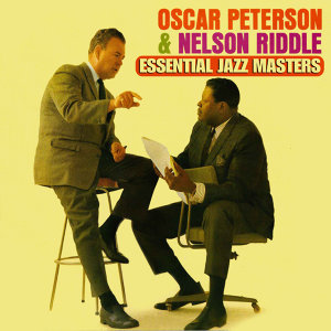 Oscar Peterson & Nelson Riddle 歌手頭像