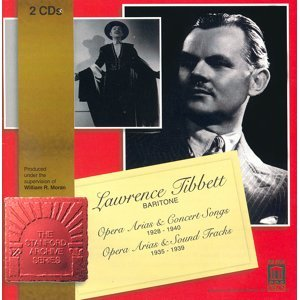 Lawrence Tibbett 歌手頭像